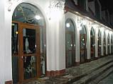 Алюмінієві Двері, вікна, фото 4