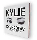 Палетка теней Kylie Kyshadow (Кайли), фото 3