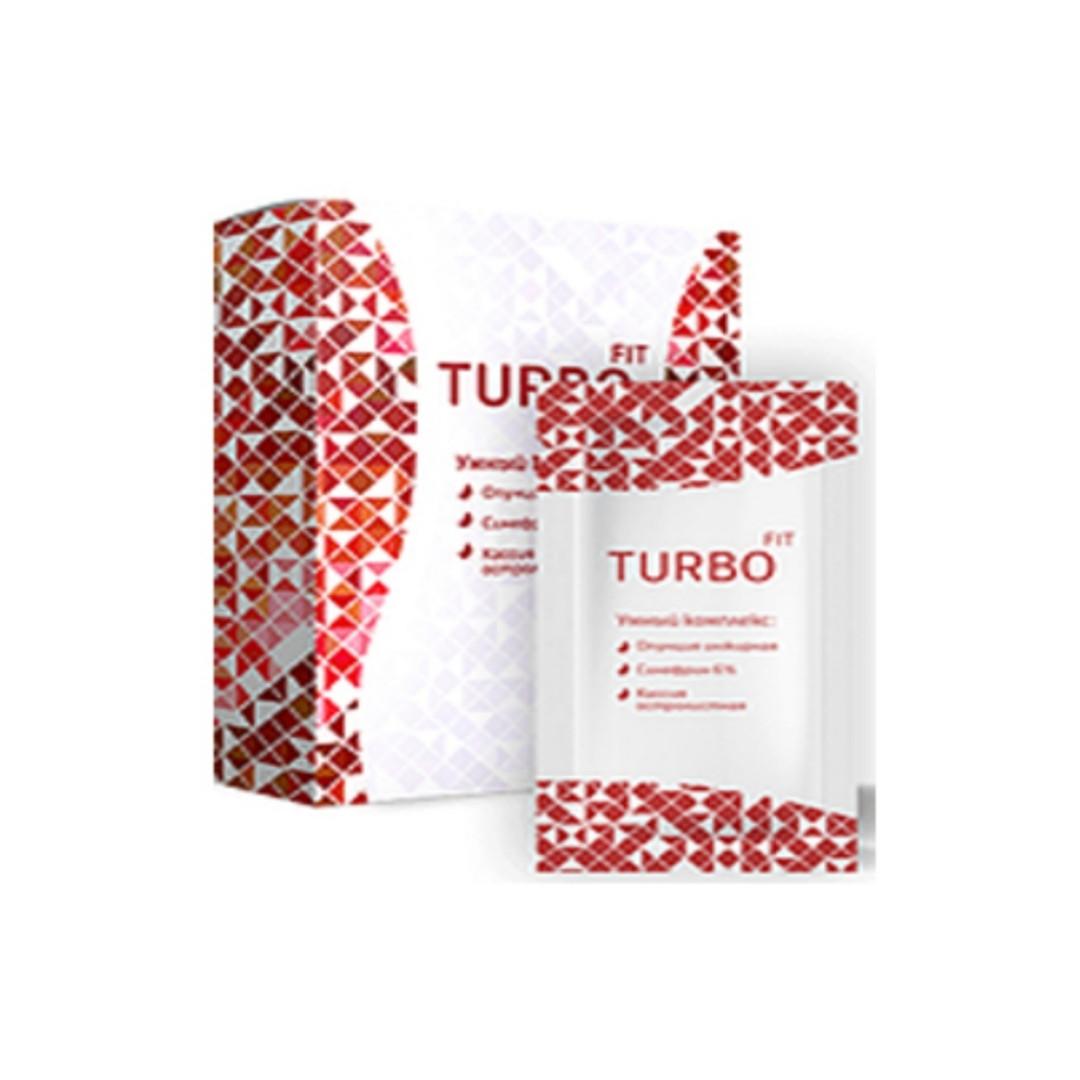 TurboFit - Комплекс для похудения (Турбофит) - ОРИГИНАЛ