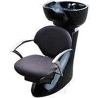 Мойка с креслом парикмахерская ZD-2201А парикмахерская кресло+ мойка для салона красоты