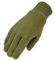 Перчатки акриловые, утеплитель Thinsulate MilTeс Olive 12531001