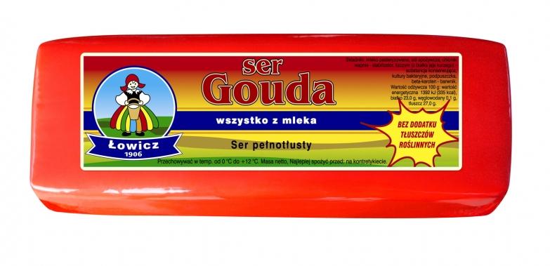 Сир Гауда, фото 2