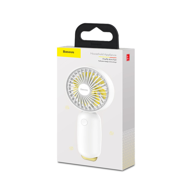 Портативный вентилятор BASEUS Firefly mini fan