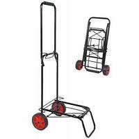 Транспортная тележка с колесиками STENSON 87 см