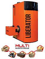 Liberator Multi 50 пеллетный котел