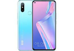 Смартфон Elephone U3H 8/256gb Blue Helio P70 3500 мАч