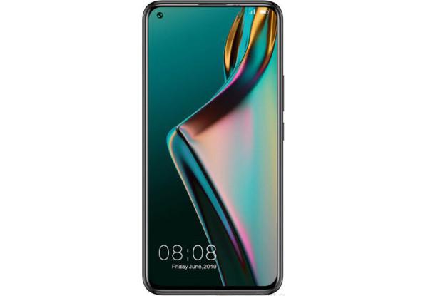 Смартфон Elephone U3H 6/128gb Black Helio P70 3500 мАч