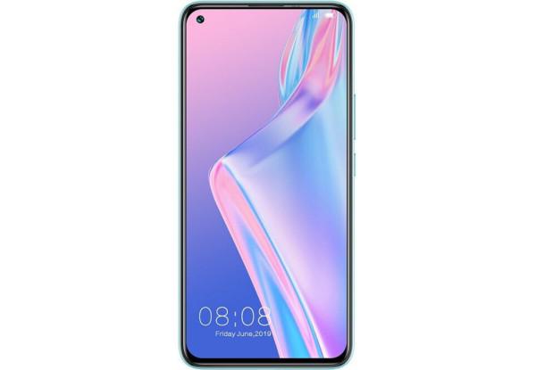Смартфон Elephone U3H 6/128gb Blue Helio P70 3500 мАч