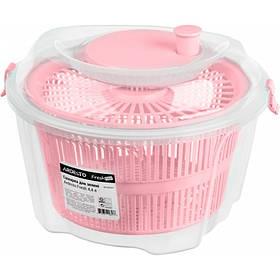 Сушилка для зелени ARDESTO Fresh 4,4 л розовая (AR1603PP)