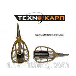 "Кормушка ""METOD-TEXNO"" вес 35 грамм"