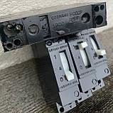 Автоматический выключатель АЕ1031 25 А 1Р, фото 3