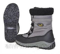 Зимние ботинки Norfin Snow Gray Размер 41