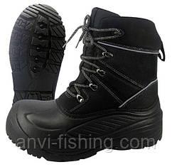 Сапоги-ботинки Norfin Discovery Размер 40