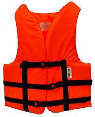 Вспомогательный жилет оранжевый 20-30 кг