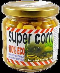 Кукуруза натуральная Super Corn в стеклянной банке Анис