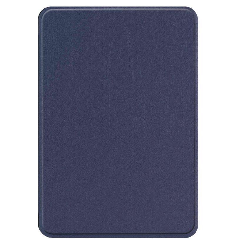 Чехол обложка Primolux для электронной книги Amazon Kindle All-new 10th Gen. 2019 (J9G29R) Slim - Dark Blue