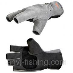 Перчатки для зимней рыбалки Norfin Point Размер L