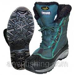 Зимние ботинки Norfin Snow Green Размер 40