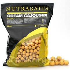 Бойлы Nutrabaits Cream Cajouser Диаметр 15мм - 400гр