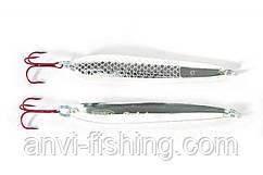 Блесна Spinnex Trofast Silver вес - 18g