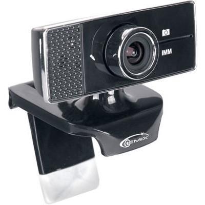 Веб камера Gemix F10