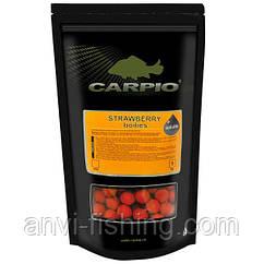 Растворимые бойлы Carpio Strawberry 20мм