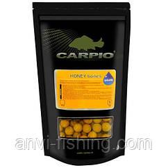 Растворимые бойлы Carpio Honey 20мм