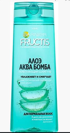 Шампунь Garnier Fructis, фото 2