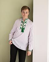 Вышиванка для подростков Дубовый гай