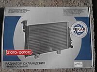 Радиатор ВАЗ-2104, 2105, 2107 и их модификации (пр-во ПЕКАР)