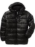 Куртка Old Navy Boys Hooded Frost Free