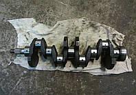 Коленвал ВАЗ 2101 размер 0,5 ВАЗ 2101 2102 2103 2104 2105 2106 2107