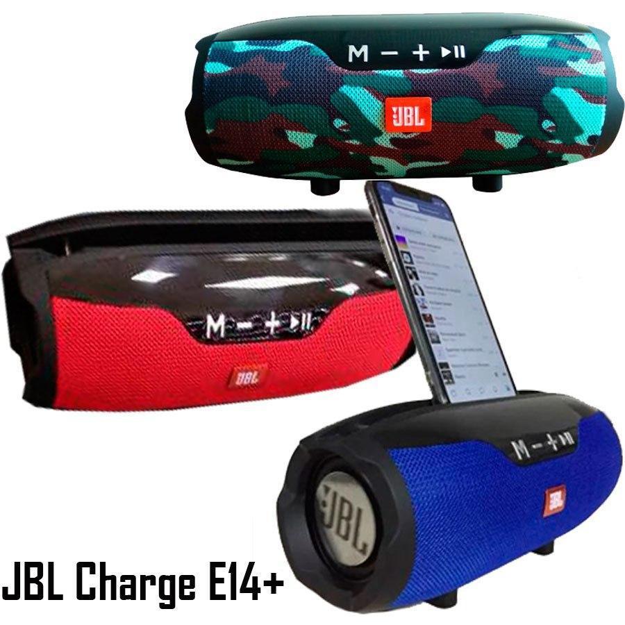 """Портативная bluetooth колонка """"JBL"""" CHARGE E14"""