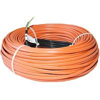 Теплый пол Ратей TIS двужильный кабель 125Вт 6,9 м.п.(0,7 м2)