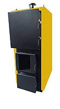 Котел пеллетный (для установки факельной пеллетной горелки) 100 кВт