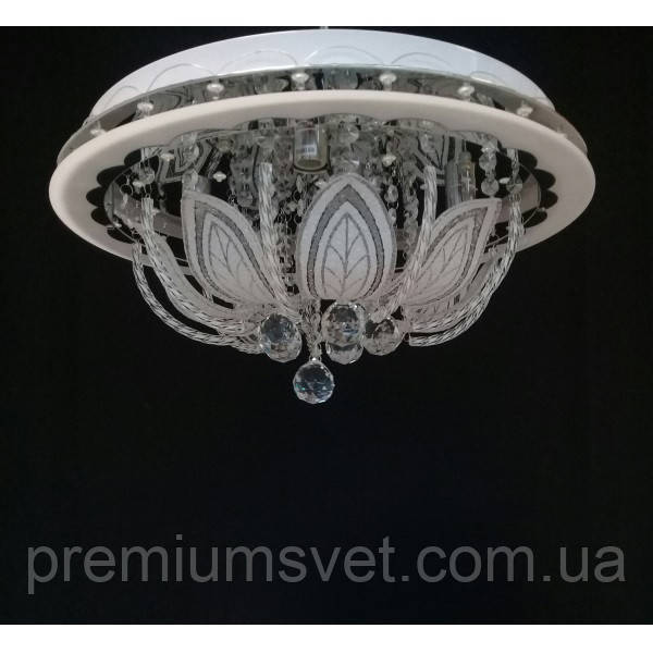 Потолочная люстра с LED подсветкой 55081/500 Ш