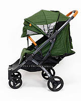 Прогулочная коляска Yoya Max 2020 Зелёный