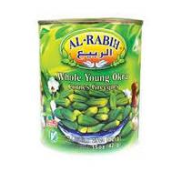 Бамья (окра) Al Rabih 800 грамм