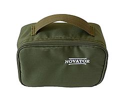 Сумка для катушек Novator Gr-1921 на 2 отделения