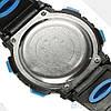 Часы мужские наручные S- SPORT blue, фото 5