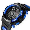 Часы мужские наручные S- SPORT blue, фото 2