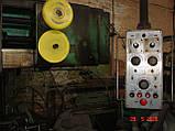 Верстат токарно-карусельний мод. 1512, 1979 робочий, фото 2