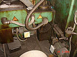 Верстат токарно-карусельний мод. 1512, 1979 робочий, фото 5