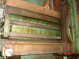 Верстат токарно-карусельний мод. 1512, 1979 робочий, фото 9