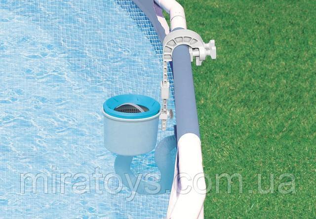 Скиммер для бассейна навесной поверхностный Intex 28000