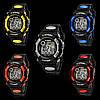Часы мужские наручные S- SPORT red, фото 3
