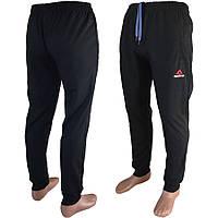 Спортивные брюки, манжет (46-52) оптом купить от склада 7 км Одесса