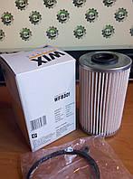 Фильтр топливный 120mm Рено Трафик WIX (Польша) WF8301