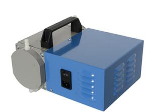 Мембранный вакуумный насос НМ-4 для вакуумной фильтрации (mdr_6589)