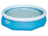 Семейный бассейн Bestway 57392  диаметром 183 см